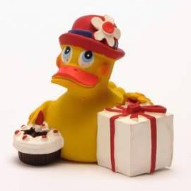 Happy Birthday Duck - Bild vergrößern