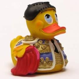 Torero Duck - Bild vergrößern