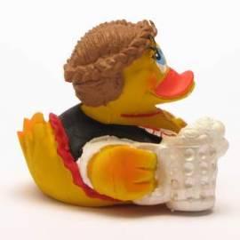 Lanco Dirndl Duck - Bild vergrößern