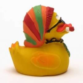 Rasta Duck - Bild vergrößern