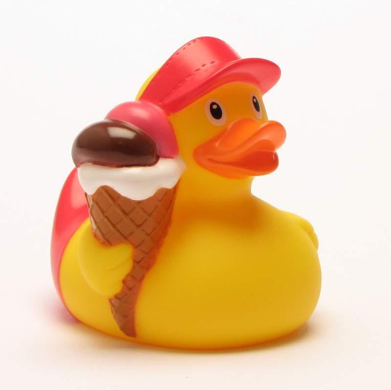 Badeenten-Quietscheentchen-Gummienten-Plastikenten-Quietscheenten-Enten-8-cm