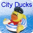 City Ducks Badeenten