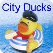 City Ducks Badeenten