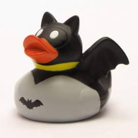 Badeente Batman - Bild vergrößern