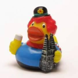 City Duck® Köln - Bild vergrößern