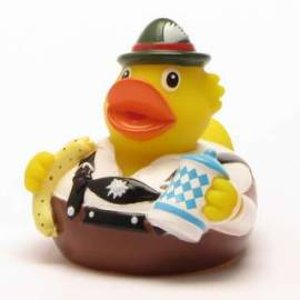 City Duck® Bayern - Bild vergrößern