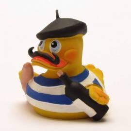 Duck au vine - Frankreich - Bild vergrößern