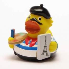 City Duck® Paris - Bild vergrößern