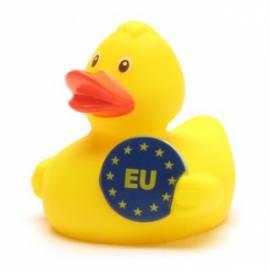 Europa Badeente - Bild vergrößern