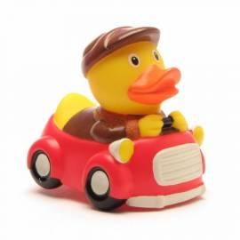 Autofahrer  Badeente - Bild vergrößern