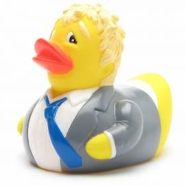Boris Johnson - Duck - BREXIT Badeenten - Bild vergrößern