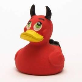 Devil Duck - Bild vergrößern