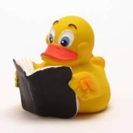 Book Duck - Bild vergrößern