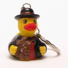 Schlüsselanhänger Schwarzwald Mann - Bild vergrößern