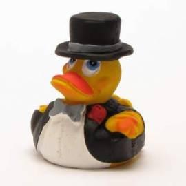 Bräutigam Duck - Bild vergrößern