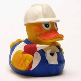 Heimwerker Duck - Bild vergrößern