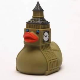 Big Ben - Duck - Bild vergrößern