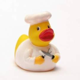 Chefkoch Duck - Bild vergrößern