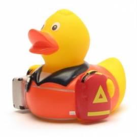Rettungssanitäter Badeente - Bild vergrößern