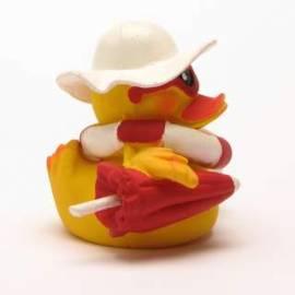 Beach Duck - Bild vergrößern