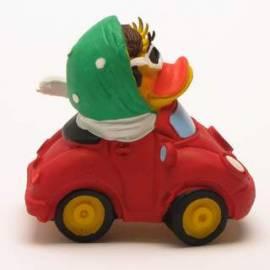Cabrio Duck - Bild vergrößern