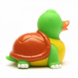 Quietscheentchen Schildkröte - Bild vergrößern