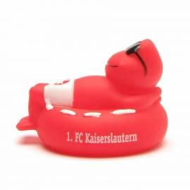 1. FC Kaiserlautern Badefrosch - Bild vergrößern