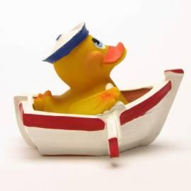 Ruderboot Duck - Bild vergrößern