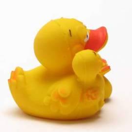 Mama Duck - Bild vergrößern