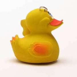 Gay Duck mit Piercing - Bild vergrößern