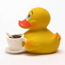 Coffee Duck - Bild vergrößern